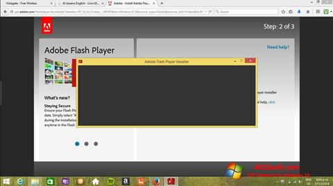 gratis nedladdning av adobe flash player